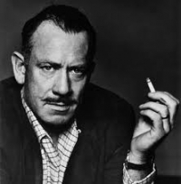 John Steinbeck,john,steinbeck