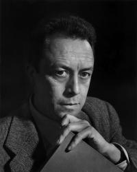 Albert Camus,albert,camus
