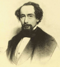 Charles Dickens,charles,dickens