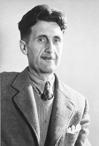 George Orwell,george,orwell