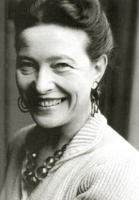 Simone de Beauvoir,simone,de,beauvoir