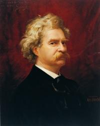 Mark Twain,mark,twain