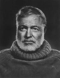 Ernest Hemingway,ernest,hemingway