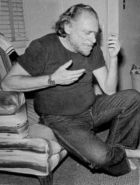 Charles Bukowski,charles,bukowski