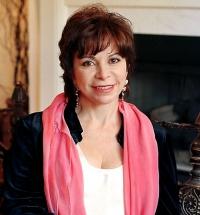 Isabel Allende,isabel,allende