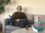 Hasan Saraç ile Edebiyat Haber'de söyleşi