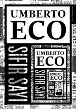 Umberto Eco - Sıfır Sayı